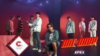 Performance by EPEX l BTS - MIC DROP