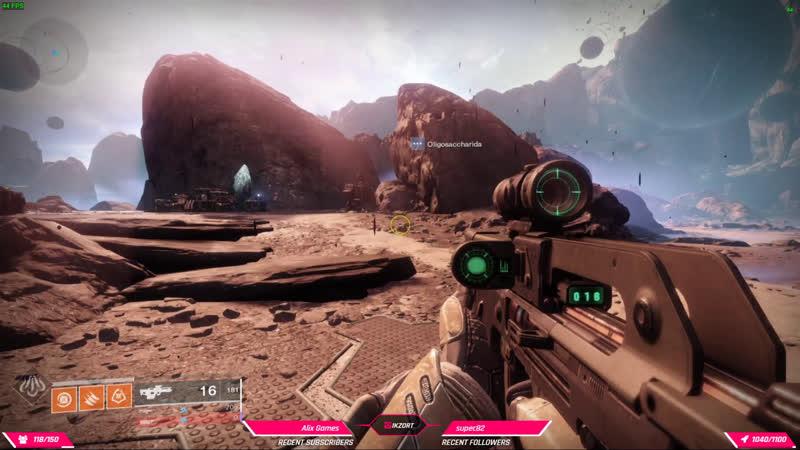 Destiny 2 Shadowkeep ► Поручения Налеты Рейды ► Stream 12
