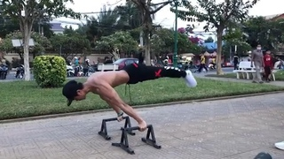Street Workout Public 97