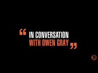 Trojan In Conversation With Owen Gray