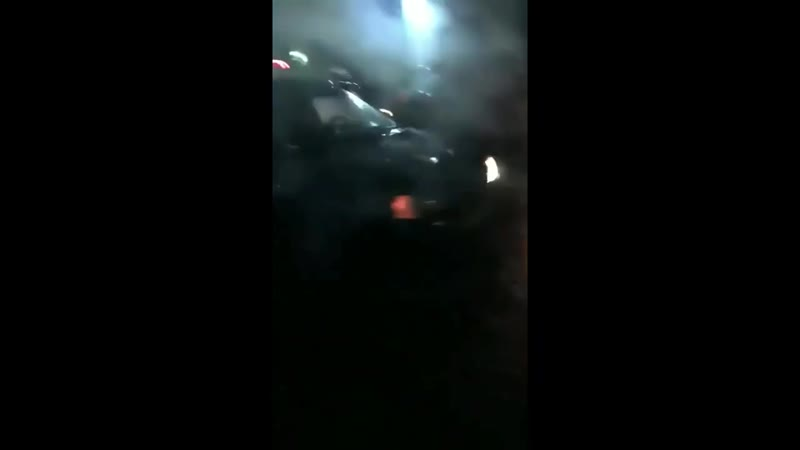 Таксист-беспредельщик в Энгельсе