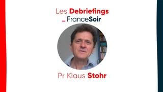 """""""L'humanité n'a rien appris de l'histoire"""" Klaus Stohr [VF]"""