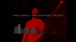 [FREE] Drake x PartyNextDoor Type Beat - Moonwalk   Ft. Tory Lanez   (prod. by .moontalk)