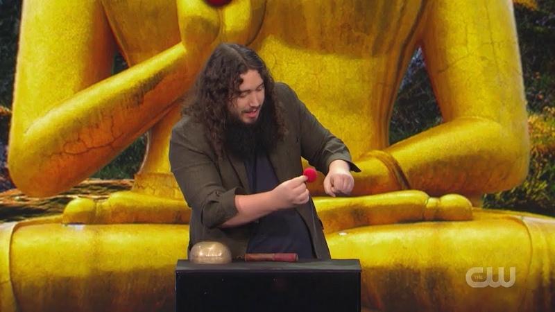 Illusionist Xulio Merino Stuns Penn and Teller with Incredible Sleight of Hand Magic!