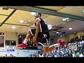 Blake Griffin And Jamal Crawford Bring Lob City To Seattle! Crazy Highlights From Pro-Am Game!