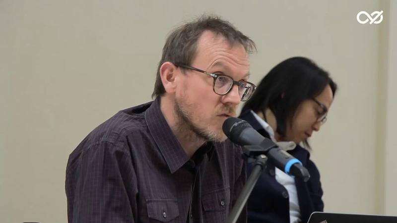 Oliver Feltham: One or Many Ontologies: Badiou s Argument for Mathematics is Ontology