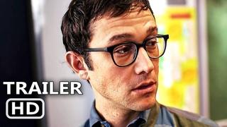MR. CORMAN Trailer (2021)