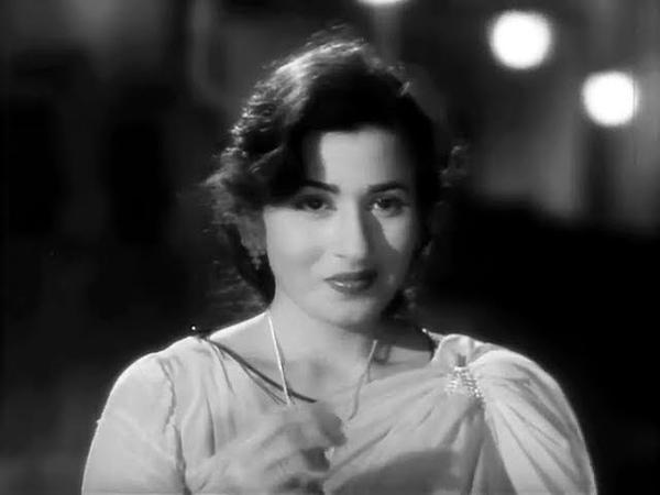 Achha ji main haari chalo maan jao na- Kala Pani (1958)