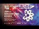 Cybernetic 7 Years w Jade, Agressor Bunx, NickBee [08] P D I