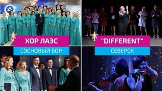 Музыкальный онлайн чемпионат   Второй этап 1/4 финала