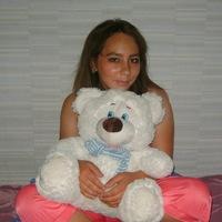 Маша Батарева