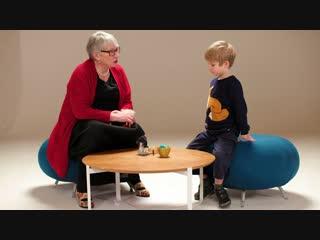 BBC. Жизнь с аутизмом