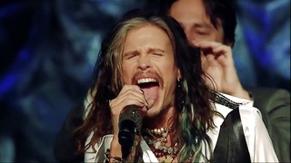 Steven Tyler, Slash and Dave Grohl - Walk This Way