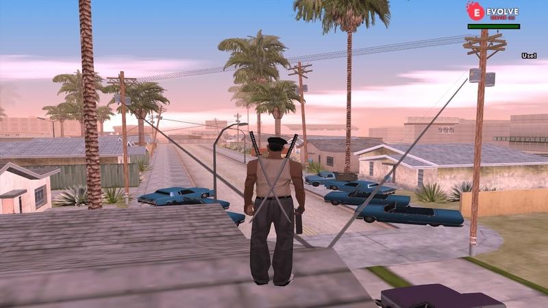 Добрый стрим по GTA SAMP я лидер банды Играем на Evolve RP