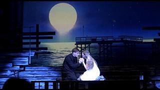"""Любовь творит чудеса... Фрагмент мюзикла """"Алые паруса"""""""