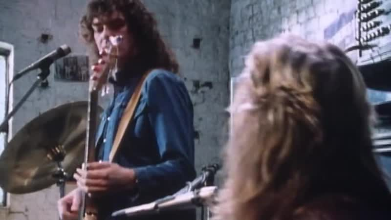 Gary Moore Always Gonna Love You HD
