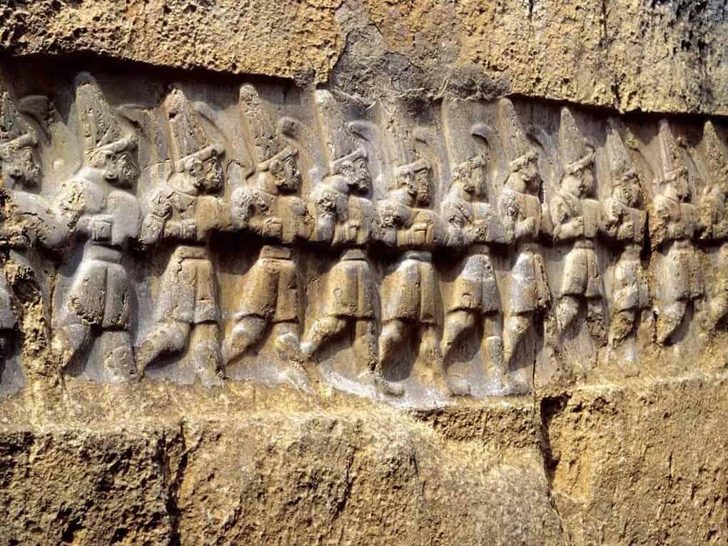 Цивилизация хеттов