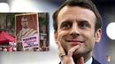 Кремлевские потуги Макрона. Интересы РФ стали выше интересов Франции