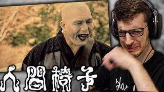 American Reacts to JAPANESE METAL!! |  NINGEN ISU / Heartless Scat (REACTION)
