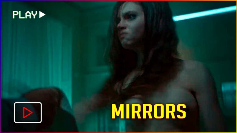 Best Moments Mirrors Amy Smart and India Eisley