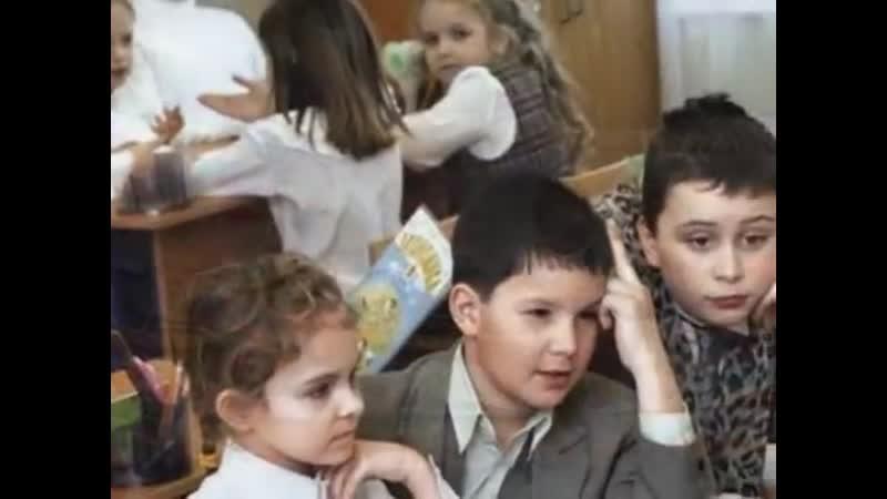 Владимир Шаинский Михаил Пляцковский Учат в школе