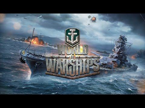 Линкор 6 уровня ветки развития Италии World of Warships Ранговый Бой ANDREA DORIA