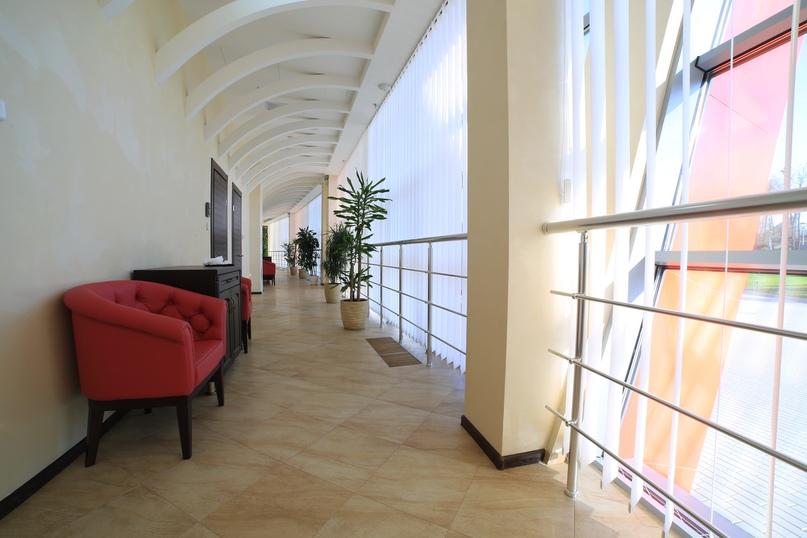Центр отдыха и релаксации, изображение №9