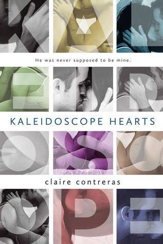 KALEIDOSCOPE HEARTS (Hearts #1)