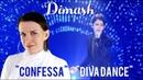 Dimash Kudaibergen Confessa Diva Dance DYSKUSJA| REVIEW [PL,