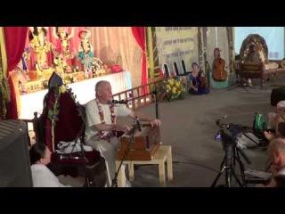 фестиваль Садху санга 2014 день третий