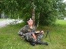 Фотоальбом Ильи Медведева