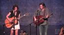 Sarah Lee Guthrie Johnny Irion City Of New Orleans (Arlo Guthrie) @ Eddie Owen Presents