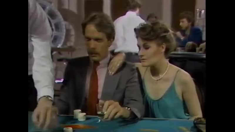 The Highroller (1984) - Jeff Holec George T. Cunningham Jan Taylor Hendricks Tom Nursall Geoff Smither Peter McCubbin