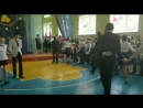 Танец на последний звонок 9 и 11 класс
