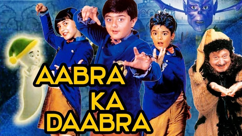 Aabra Ka Dabra (2004) Full Hindi Movie | Naveen Bawa, Hansika Motwani, Anupam Kher