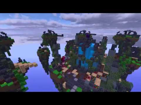 Sky Wars Clip 2 I Вошел в топ 10 I Vime World
