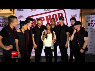 @officialHHI 2014 WORLD FINALS INTERVIEW   158 of Russia