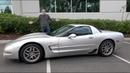 Chevy Corvette C5 Z06 это безумно выгодная спортивная машина