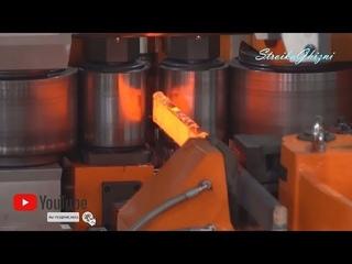 Станки Удивительные процессы производства#32