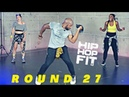 30 Minutes Hip-Hop Fit Cardio Dance Workout Round 27 | Mike Peele