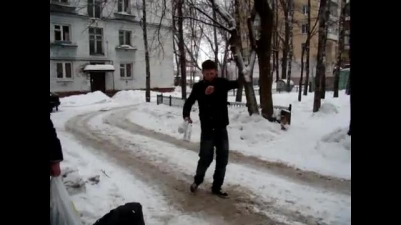 Приехали мы в Тверь Саша Гостиловский