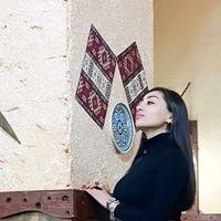 Самира Султанова