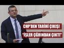 Özgür Özel İşler çığırından çıktı! dedi! AKP'ye o çağrıyı yaptı