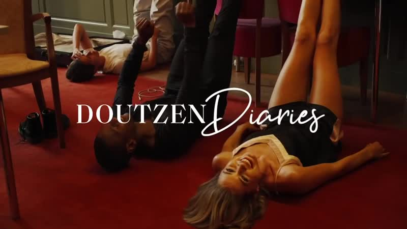 WHAT I DO TO KEEP MY BODY FIT • DOUTZEN DIARIES