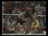 Роберто Дюран vs Томас Хирнс (полный бой) 15.06.1984