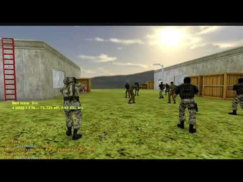 Counter strike 1 6 2018 mrold replay game youtube video