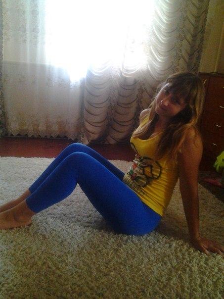 Марина Шатохина, Новая Маячка, Украина
