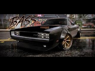 Barış Çakır & Sercan Ozkan - Nightmares / Hellraiser: Dodge Charger R/T