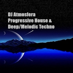 DJ Atmosfera - Progressive House Collection (Podcast Mix) #22