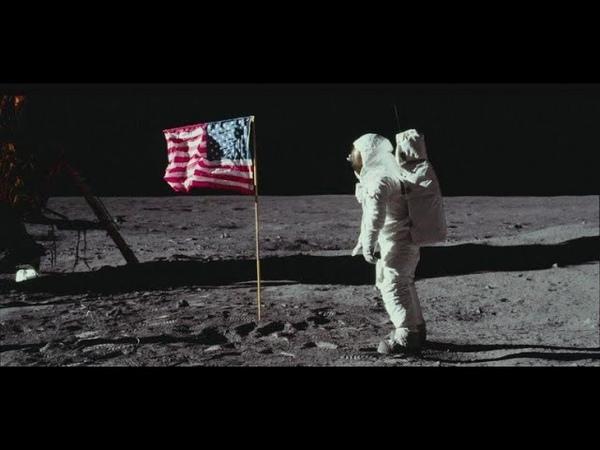 Аполлон-11 (2019) Apollo 11 (документальный исторический фильм)